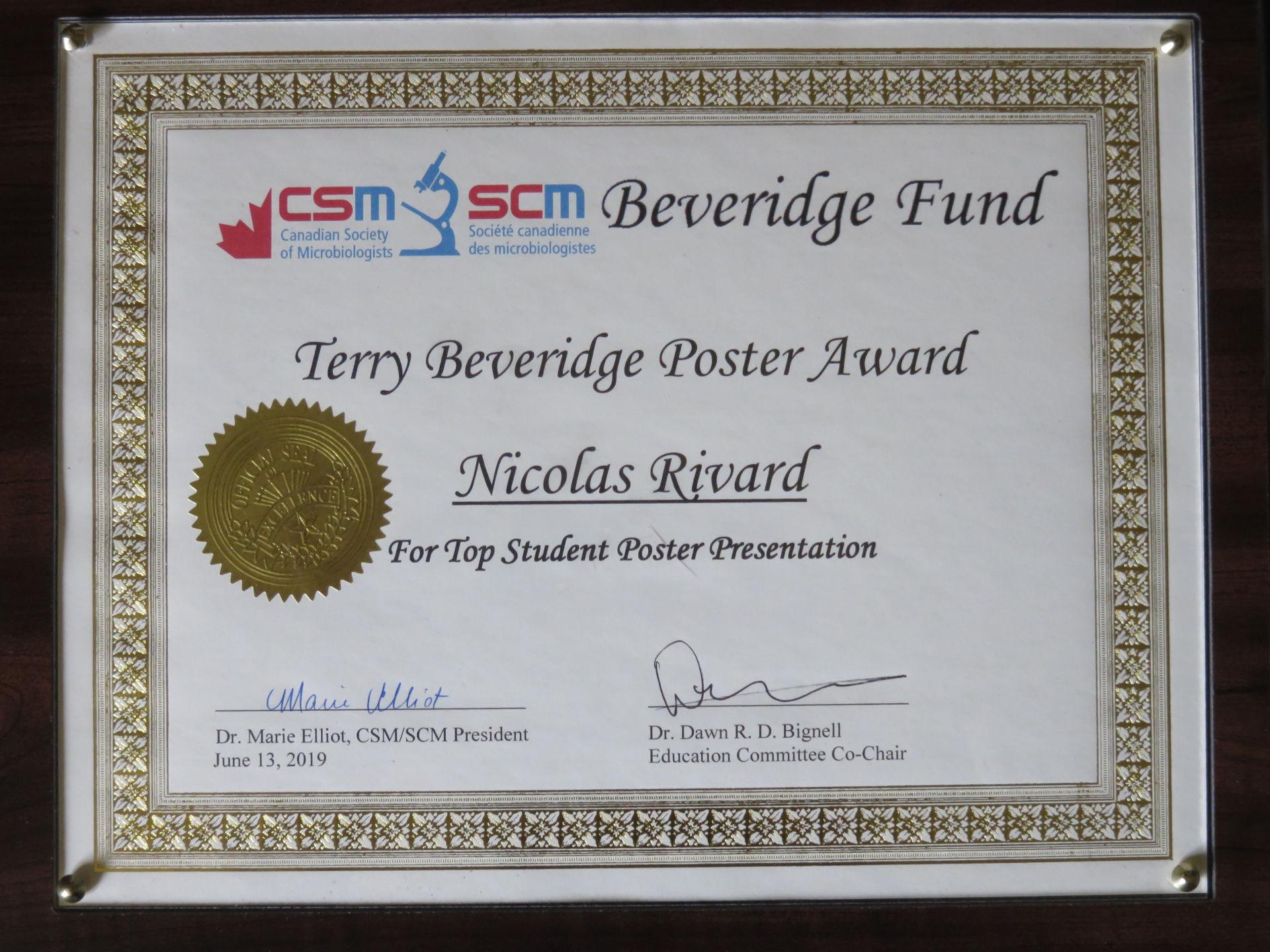 Beveridge Award-Rivard.jpg